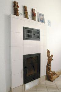 Warmluftofen Ofenbau Neuner
