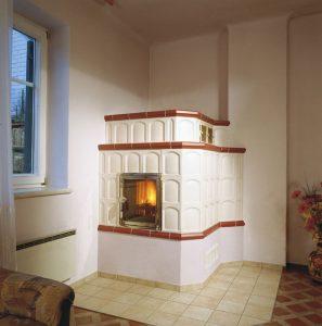 Kombiofen Ofenbau Neuner Tirol