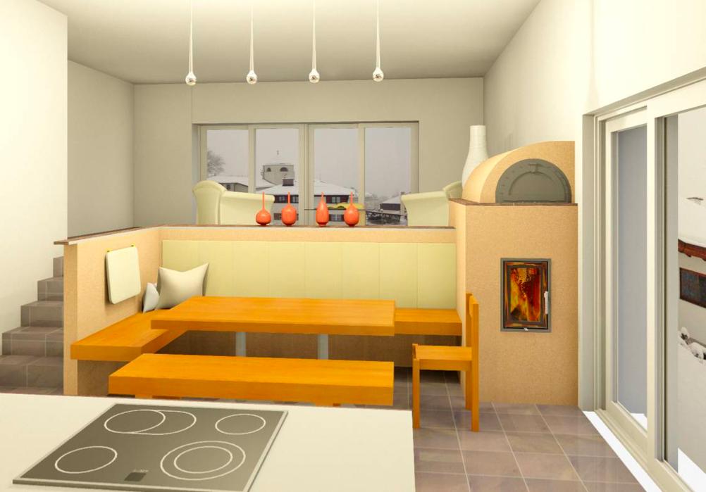 3D Ofenplanung Elias Neuner